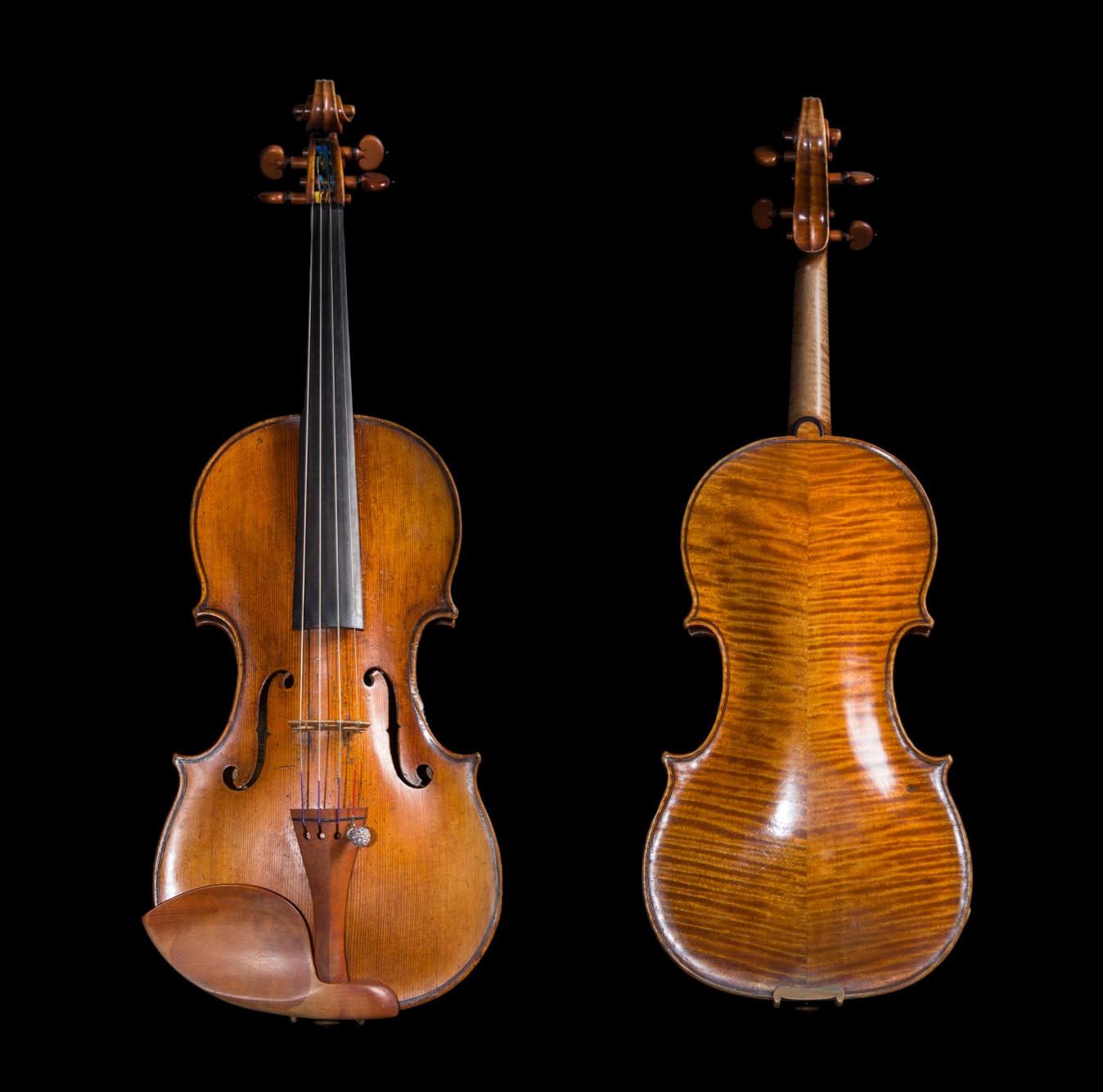 Chee-Yun: Violinist